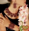 tatting - Necklasses 3, picture 31